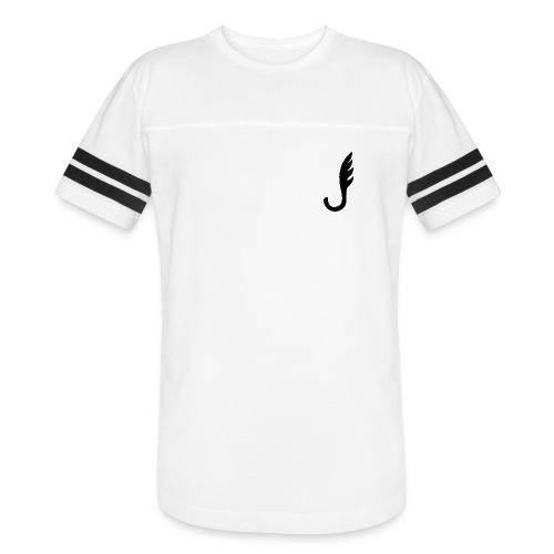Jake T. Jansing Logo - Vintage Sport T-Shirt