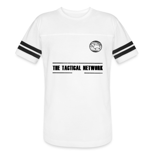 The Tactical Network - Away Kit - Vintage Sport T-Shirt