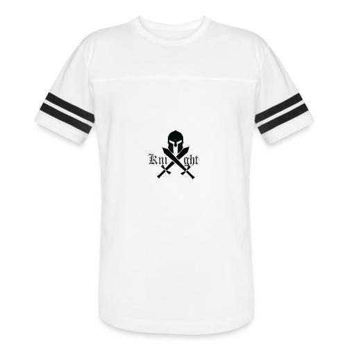 knight - Vintage Sport T-Shirt