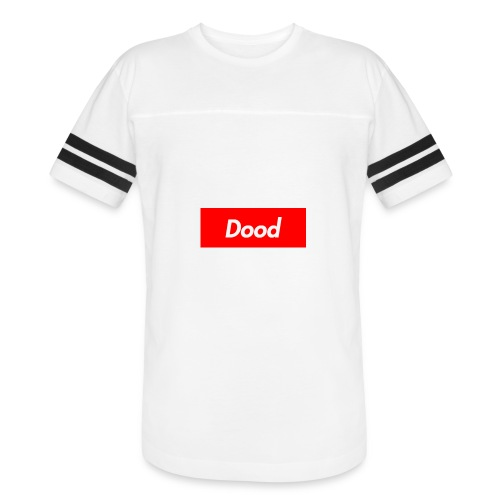 Rich Boy Dood - Vintage Sport T-Shirt