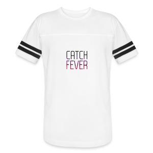 CATCH FEVER 2017 LOGO - Vintage Sport T-Shirt