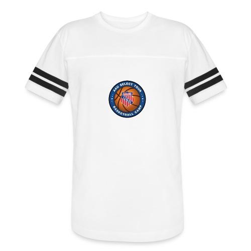High Resolution PNG Transparent Logo medium 2 - Vintage Sport T-Shirt