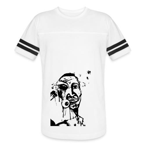 Suicide - Vintage Sport T-Shirt