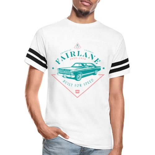 Ford Fairlane - Built For Speed - Vintage Sports T-Shirt