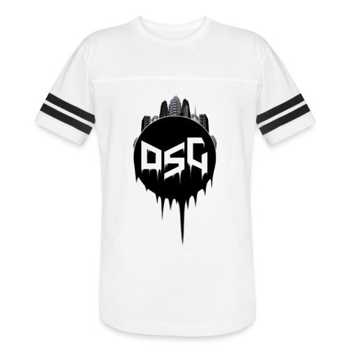 DSG Casual Women Hoodie - Vintage Sport T-Shirt