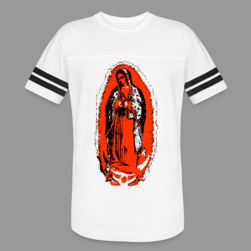 Mary's Glow - Vintage Sport T-Shirt