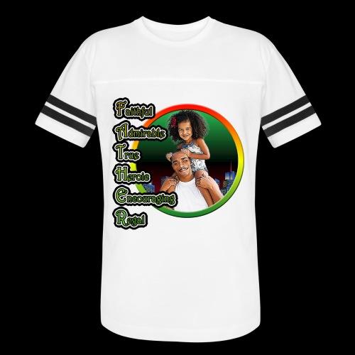 Father 2 - Vintage Sport T-Shirt