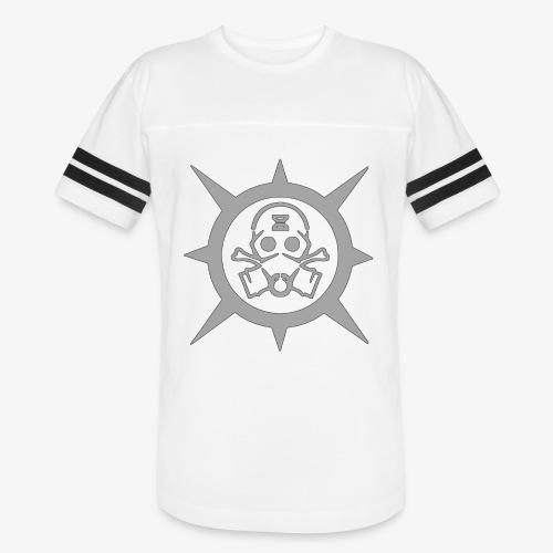 Gear Mask - Vintage Sport T-Shirt