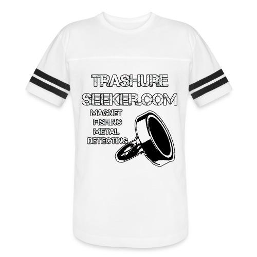 trashureseeker logo - Vintage Sport T-Shirt