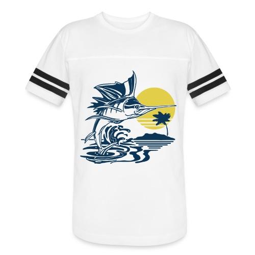 Sailfish - Vintage Sport T-Shirt