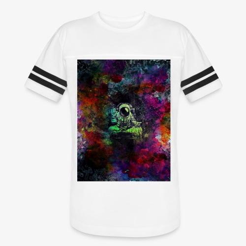 Astronaut - Vintage Sport T-Shirt