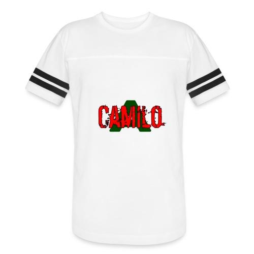 Camilo - Vintage Sport T-Shirt