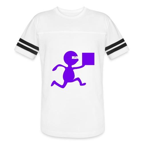 FedEx Ninja - Vintage Sport T-Shirt