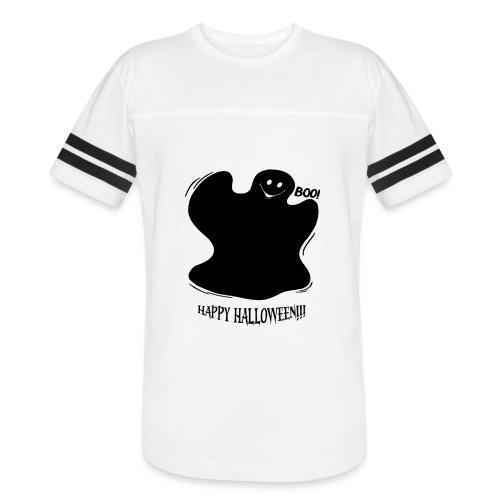 Boo! Ghost - Vintage Sport T-Shirt