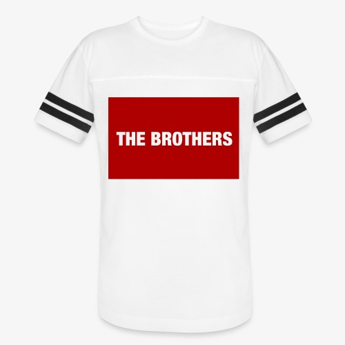The Brothers - Vintage Sport T-Shirt