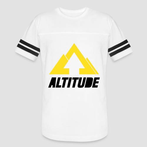 Empire Collection - Yellow 2 - Vintage Sport T-Shirt