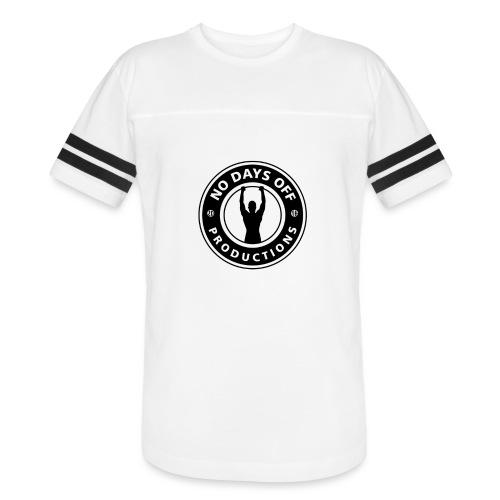 No Days Off Productions - Vintage Sport T-Shirt