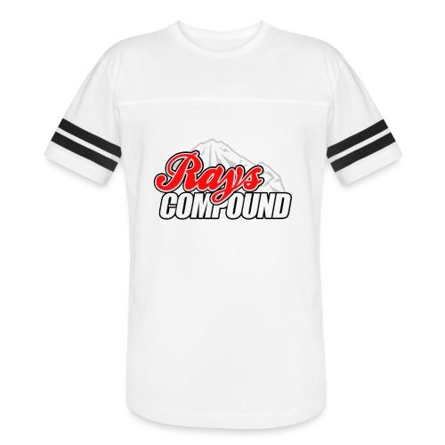 Rays Compound - Vintage Sport T-Shirt
