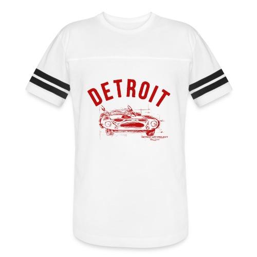 Detroit Art Project - Vintage Sport T-Shirt