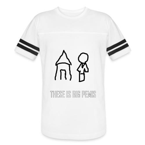 pemis - Vintage Sport T-Shirt
