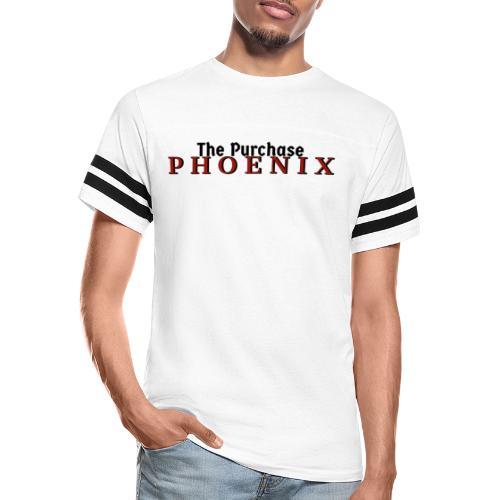 The Classic Phoenix - Vintage Sports T-Shirt