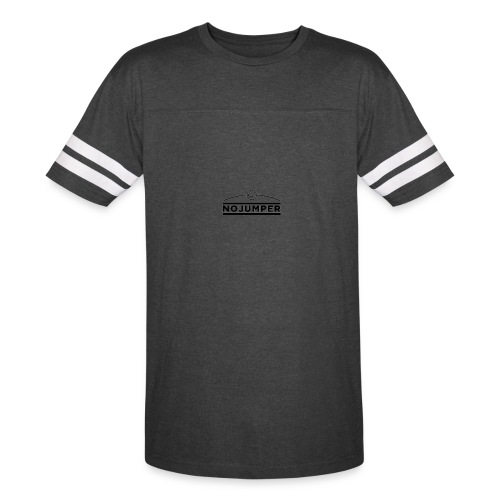 Original No Jumper Shirt - Vintage Sport T-Shirt