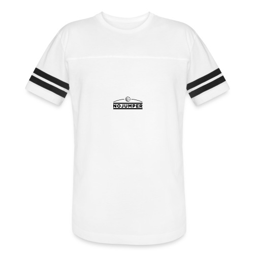 Original No Jumper Shirt - Vintage Sport T-Shirt