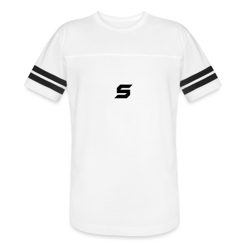 A s to rep my logo - Vintage Sport T-Shirt