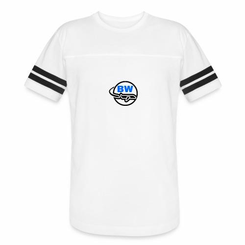 BW Logo - Vintage Sport T-Shirt