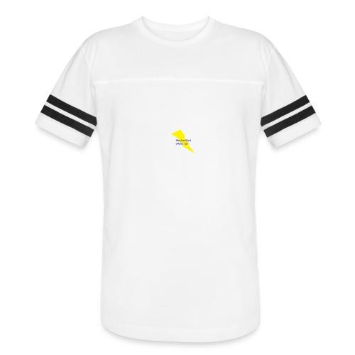 RocketBull Shirt Co. - Vintage Sport T-Shirt