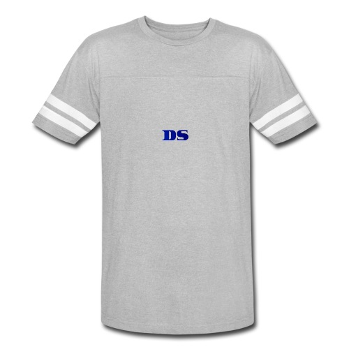Da Shiznit Blue Money Logo - Vintage Sport T-Shirt