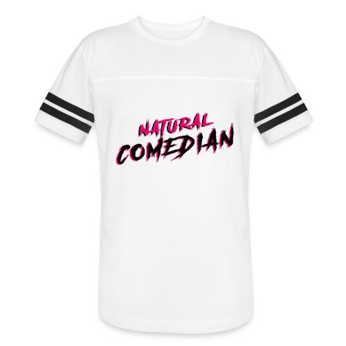 Natural Comedian - Vintage Sport T-Shirt