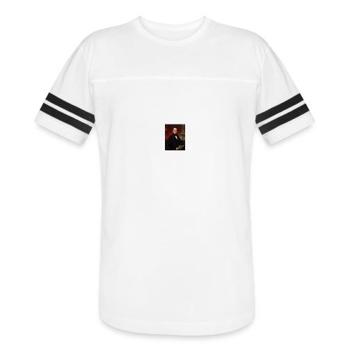 WIlliam Rufus King - Vintage Sport T-Shirt