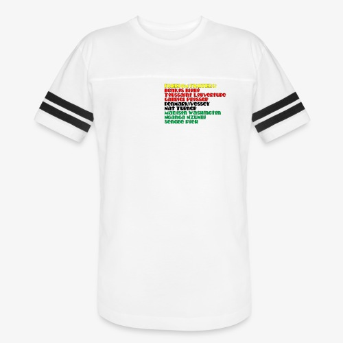 Freedom Fighters - Vintage Sport T-Shirt