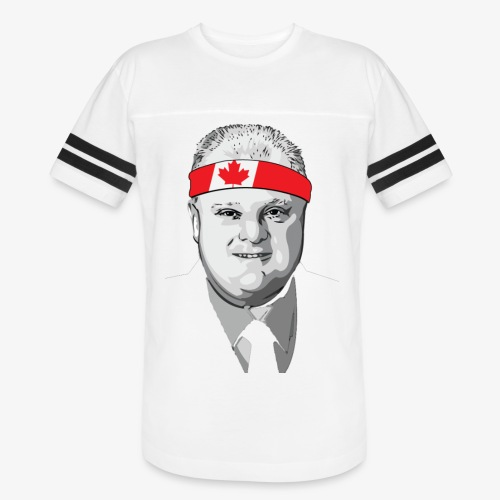 Cocky Ford Vintage Tee - Vintage Sport T-Shirt