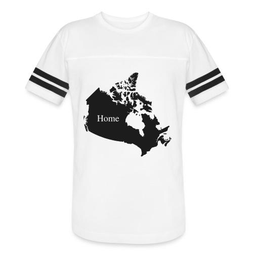 Canada Home - Vintage Sport T-Shirt