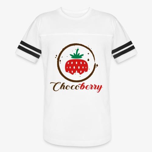Chocoberry - Vintage Sport T-Shirt