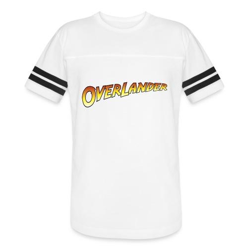 Overlander - Autonaut.com - Vintage Sport T-Shirt
