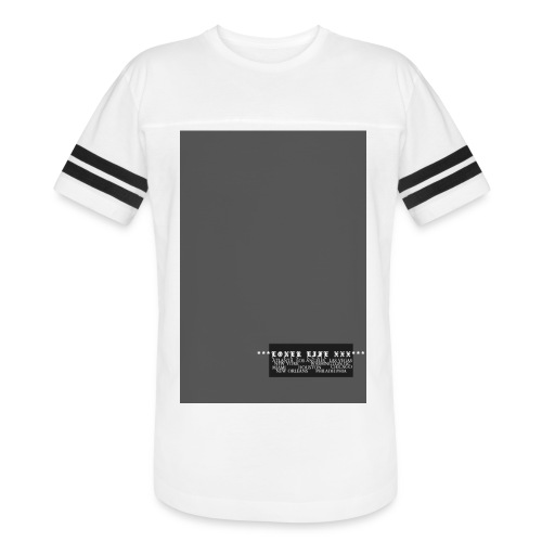 CITIES - Vintage Sport T-Shirt