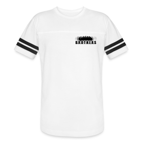 The Las Vegas B.R.O.T.H.E.R.S. - Vintage Sport T-Shirt