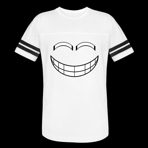 Empty Grin - Vintage Sport T-Shirt