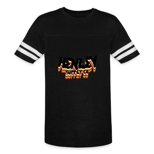 Retro 2 Tee - Vintage Sport T-Shirt