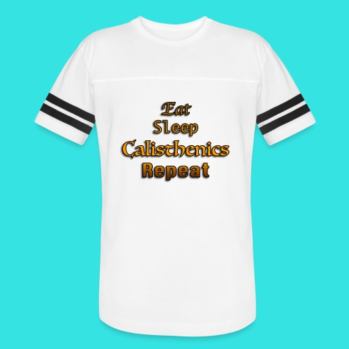 Calisthenics - Vintage Sport T-Shirt