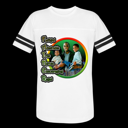 Father 01 - Vintage Sport T-Shirt