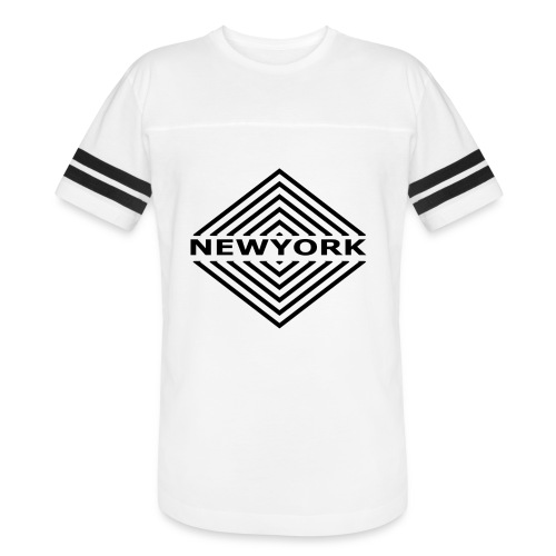 Newyork City by Design - Vintage Sport T-Shirt