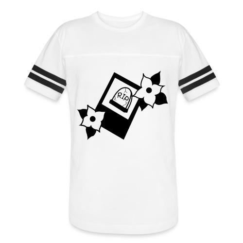 R.I.P Black - Vintage Sport T-Shirt
