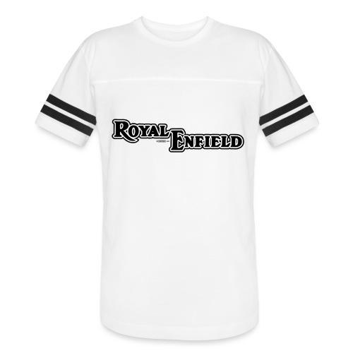 Royal Enfield - AUTONAUT.com - Vintage Sport T-Shirt