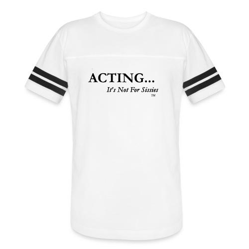 largeLOGO2 png - Vintage Sport T-Shirt