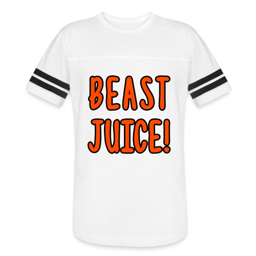 BEAST JUICE! - Vintage Sport T-Shirt