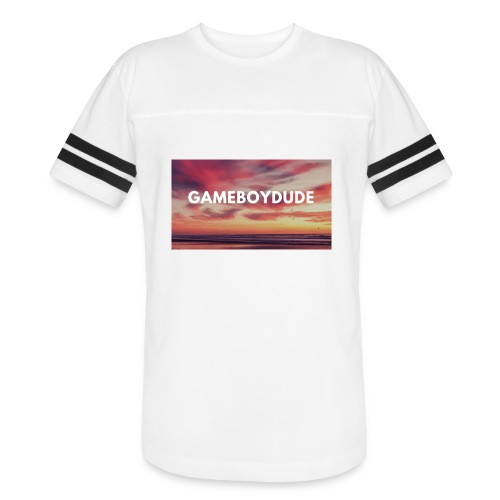 GameBoyDude merch store - Vintage Sport T-Shirt